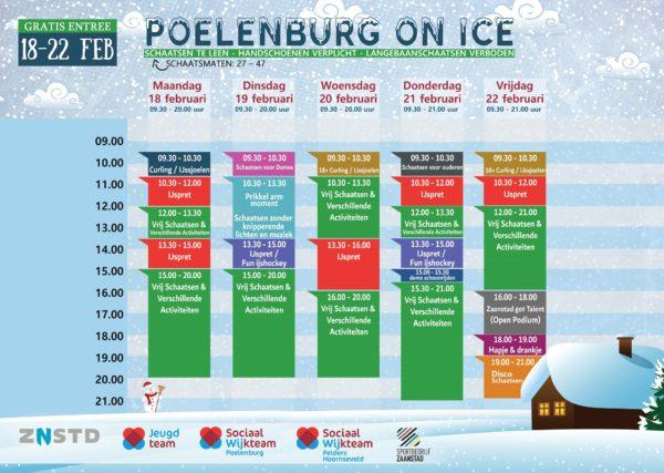 poelburg on ice week 2